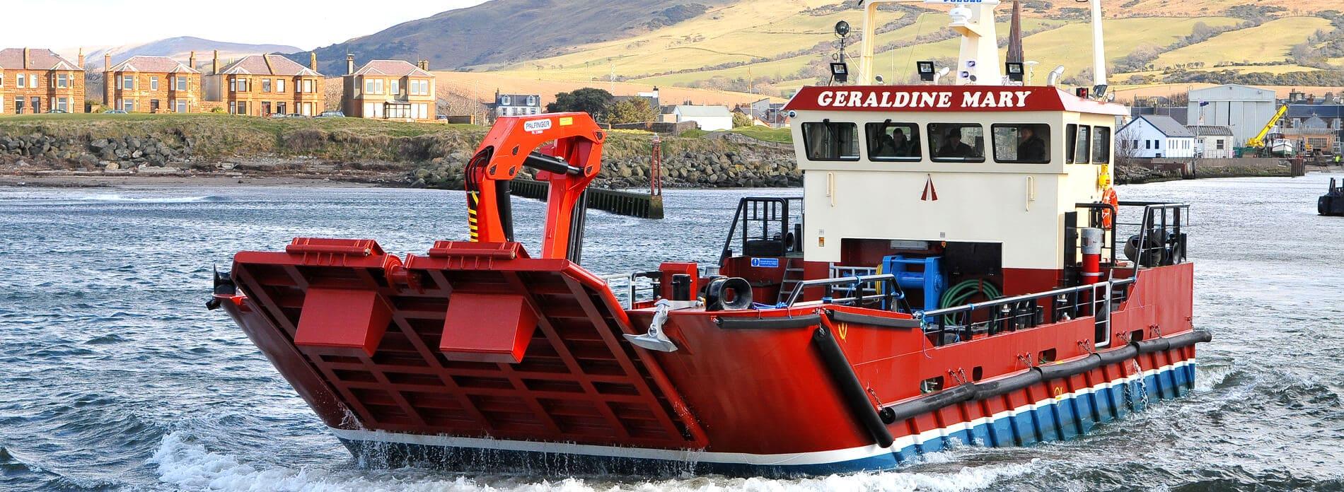 geraldine-mary-banner